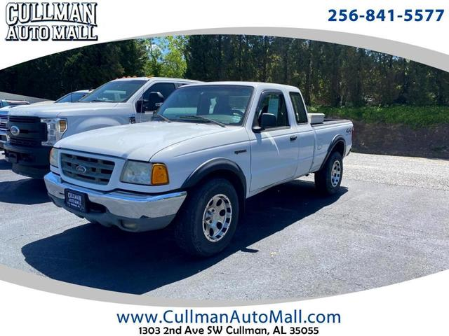 used 2003 Ford Ranger car, priced at $9,000