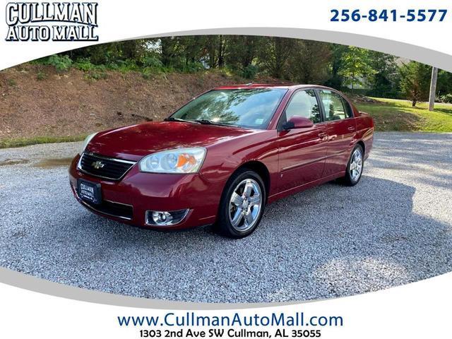 used 2006 Chevrolet Malibu car, priced at $5,800