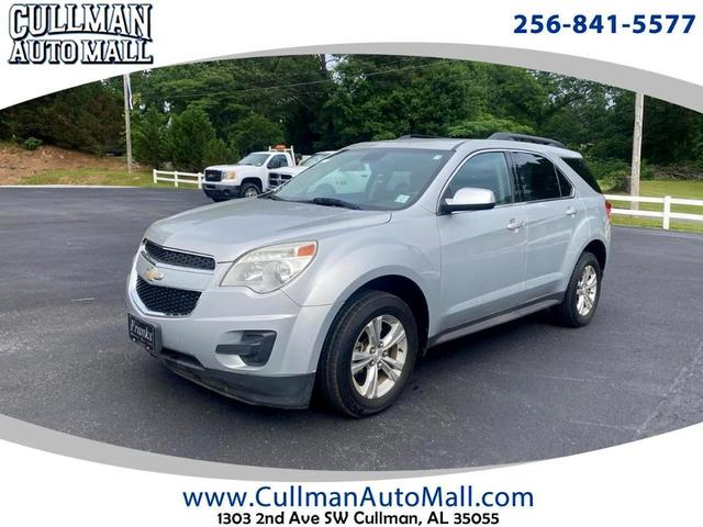 used 2015 Chevrolet Equinox car, priced at $14,600