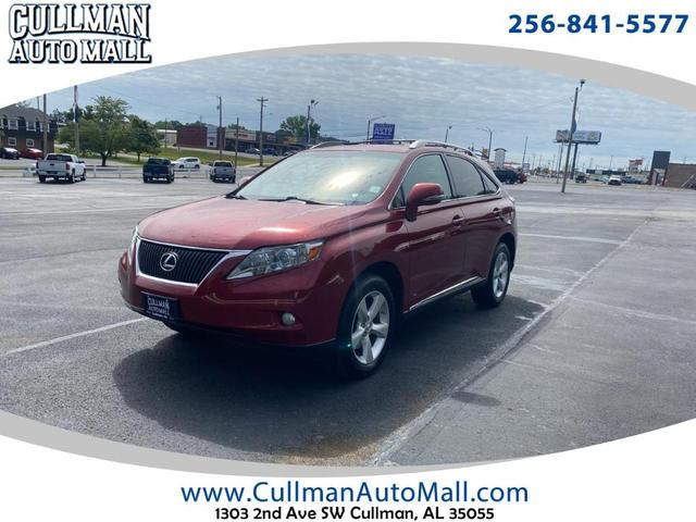 used 2011 Lexus RX 350 car, priced at $16,900