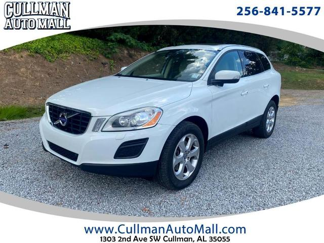 used 2013 Volvo XC60 car, priced at $13,500