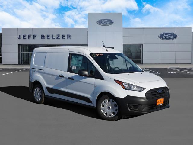new 2021 Ford Transit Connect car, priced at $29,095