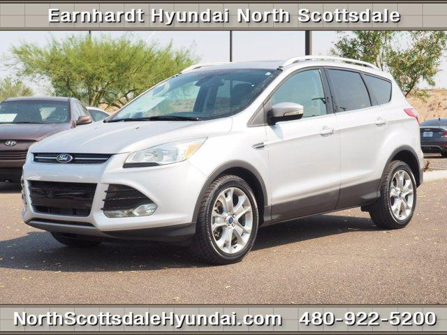 used 2015 Ford Escape car, priced at $17,971