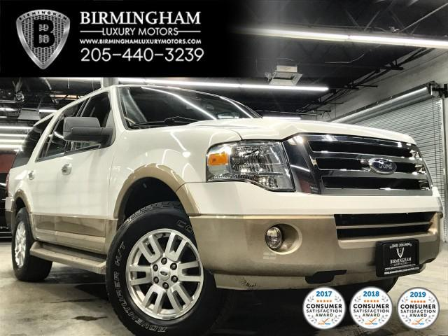 used 2012 Ford Expedition car, priced at $14,999