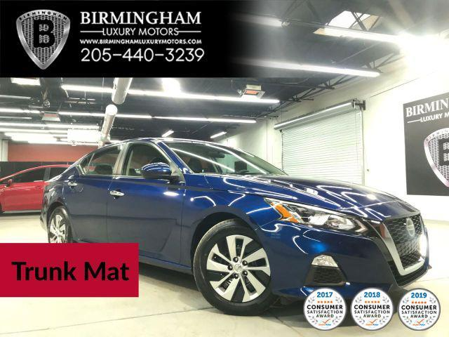 used 2020 Nissan Altima car