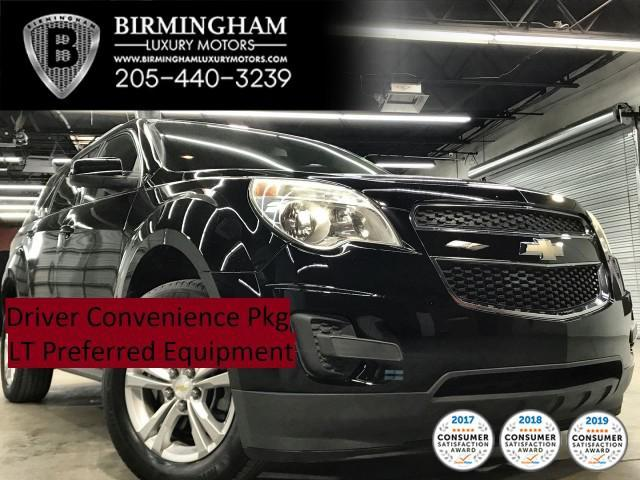 used 2012 Chevrolet Equinox car, priced at $10,999