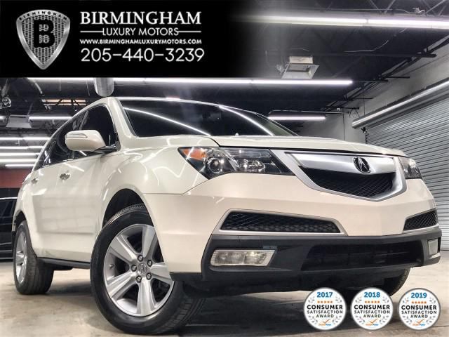 used 2010 Acura MDX car, priced at $11,999