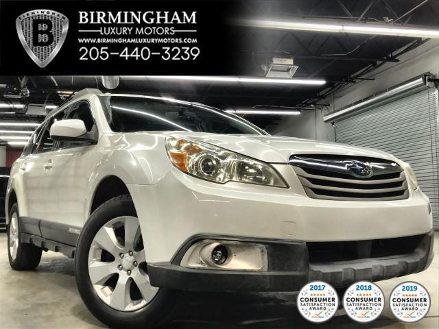 used 2010 Subaru Outback car, priced at $6,999