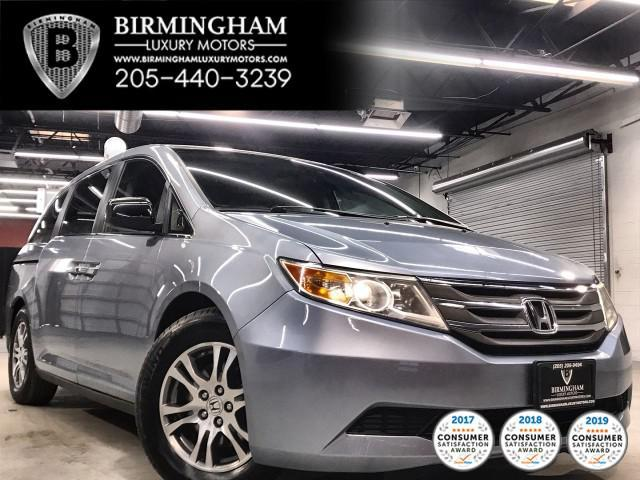 used 2013 Honda Odyssey car, priced at $12,999