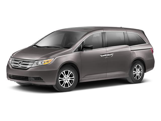 used 2013 Honda Odyssey car