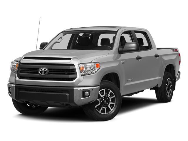 used 2014 Toyota Tundra car