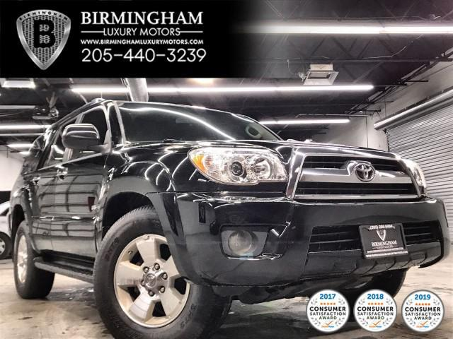 used 2007 Toyota 4Runner car, priced at $12,999