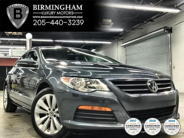 used 2012 Volkswagen CC car, priced at $8,999