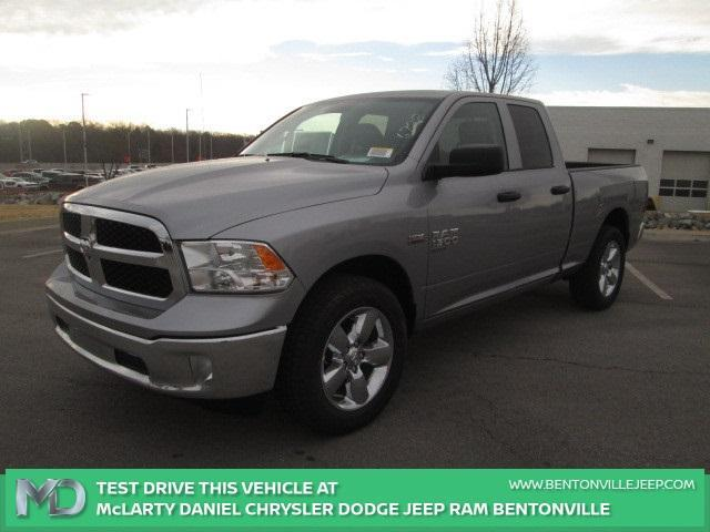 new 2021 Ram 1500 Classic car, priced at $37,975