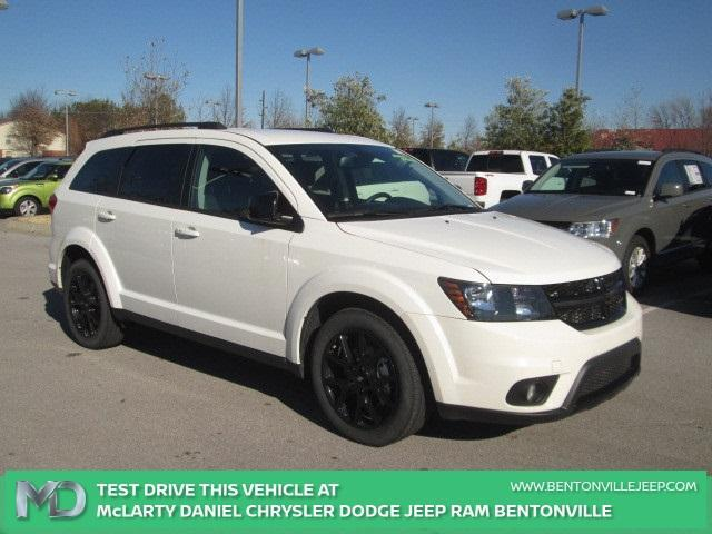 used 2019 Dodge Journey car, priced at $24,115