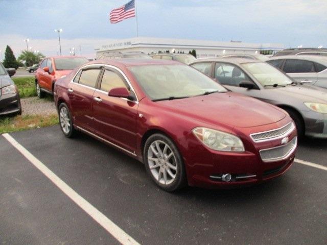 used 2008 Chevrolet Malibu car, priced at $7,995