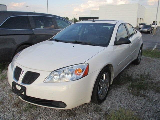 used 2008 Pontiac G6 car, priced at $4,995