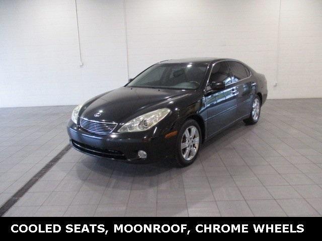 used 2005 Lexus ES 330 car, priced at $6,388