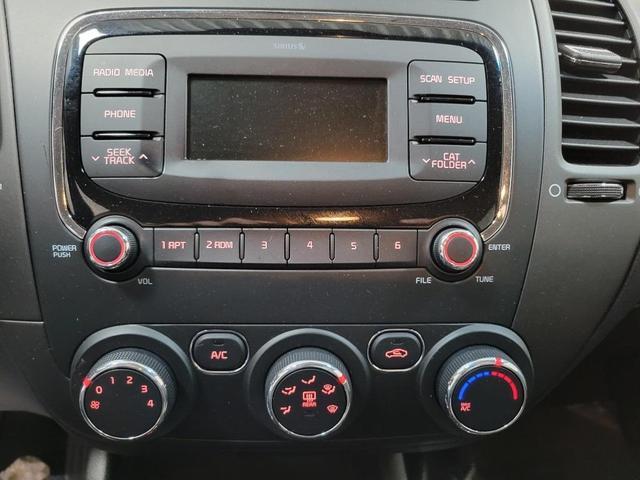 used 2017 Kia Forte car, priced at $11,250
