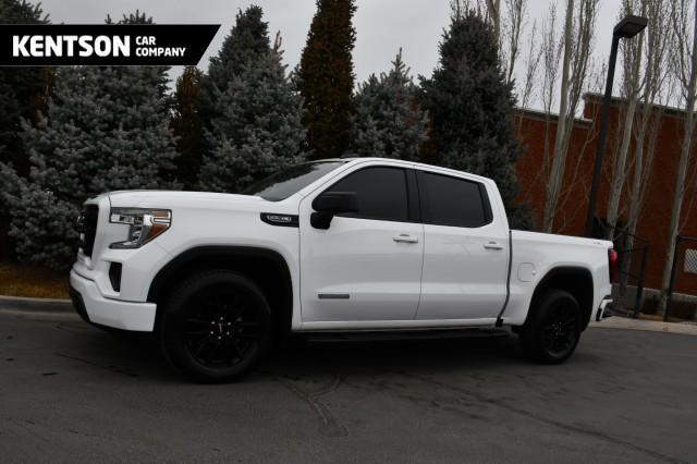 used 2020 GMC Sierra 1500 car, priced at $47,950