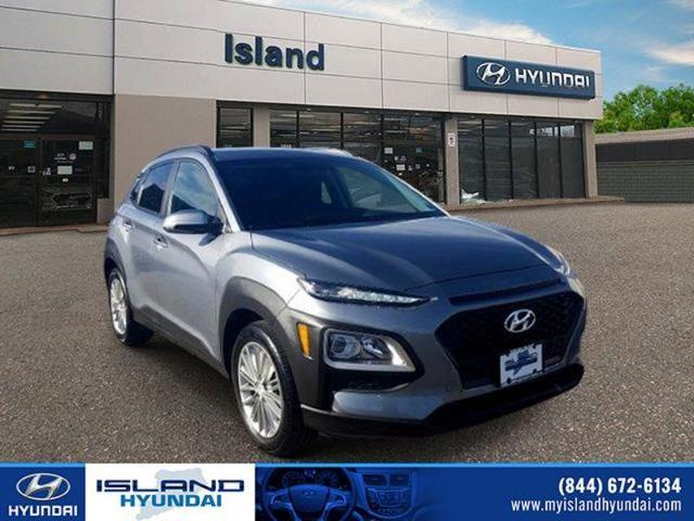 used 2021 Hyundai Kona car, priced at $19,990