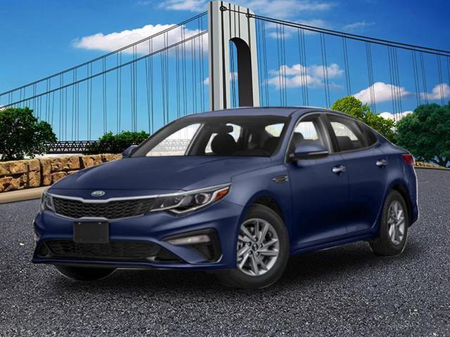 new 2019 Kia Optima car, priced at $25,950