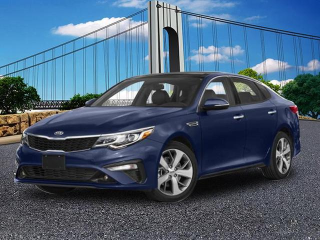 new 2019 Kia Optima car, priced at $20,995