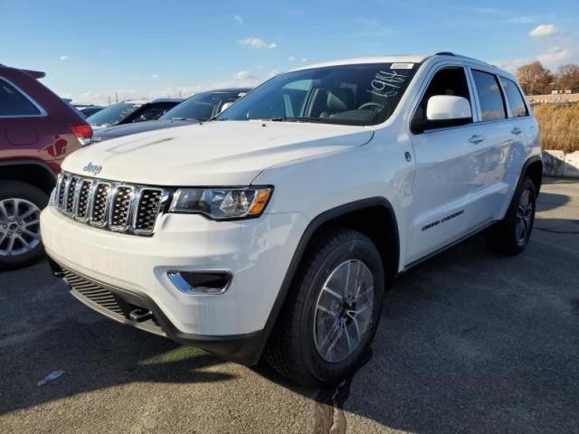 new 2020 Jeep Grand Cherokee car, priced at $41,685