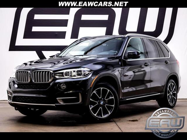 used 2015 BMW X5 car, priced at $23,997