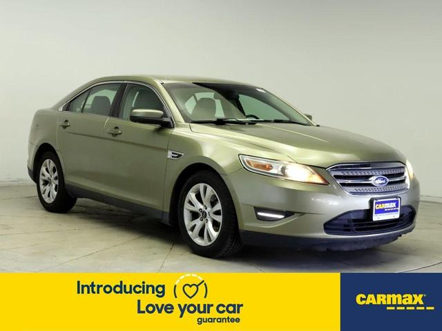 used 2012 Ford Taurus car, priced at $12,998