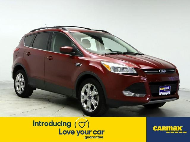 used 2015 Ford Escape car, priced at $19,998