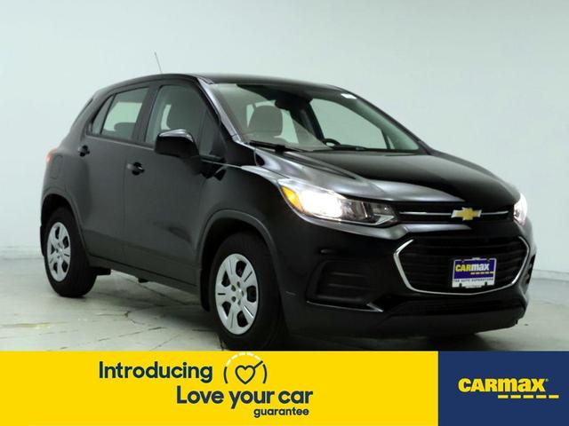 used 2019 Chevrolet Trax car, priced at $19,998