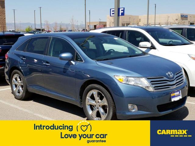 used 2009 Toyota Venza car, priced at $17,998