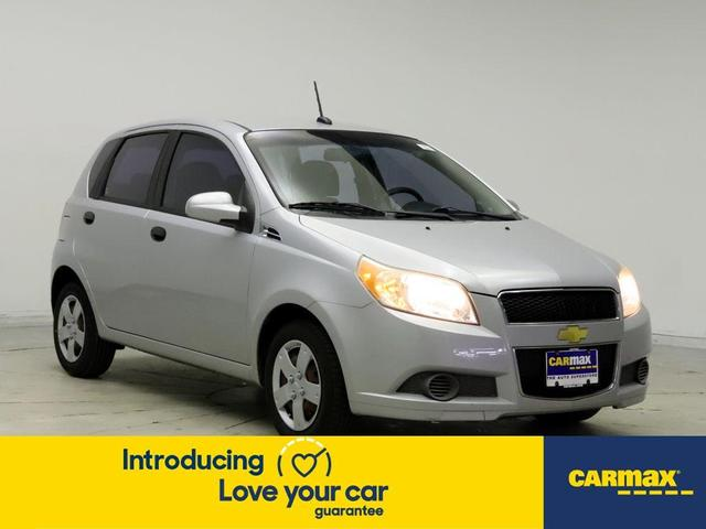 used 2010 Chevrolet Aveo car, priced at $10,599