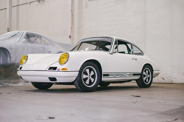 used 1967 Porsche 911 car, priced at $285,985