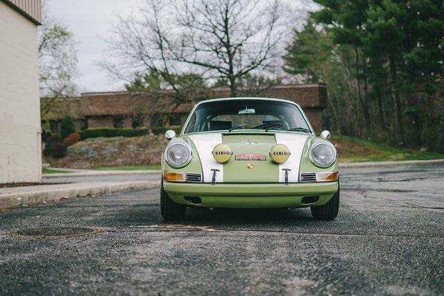 used 1971 Porsche 911 car, priced at $159,955
