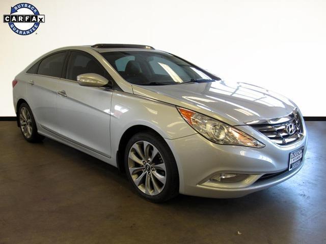 used 2011 Hyundai Sonata car, priced at $10,589