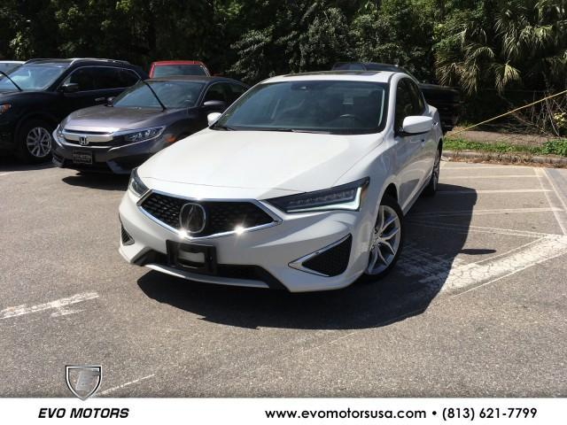 used 2019 Acura ILX car, priced at $21,994