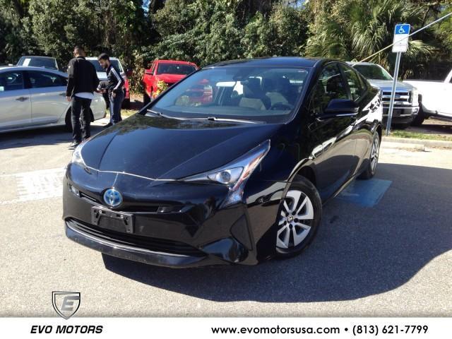 used 2017 Toyota Prius car, priced at $16,994