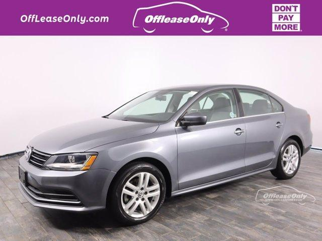 used 2017 Volkswagen Jetta car, priced at $13,499