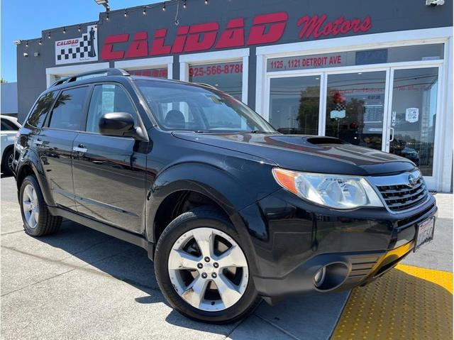 used 2010 Subaru Forester car, priced at $13,498