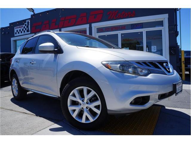 used 2013 Nissan Murano car, priced at $12,998