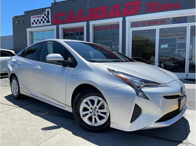 used 2017 Toyota Prius car, priced at $15,998