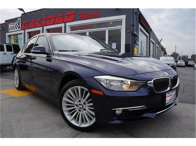 used 2013 BMW 328 car, priced at $15,888