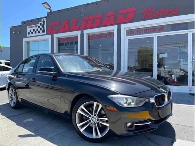 used 2012 BMW 328 car, priced at $15,598