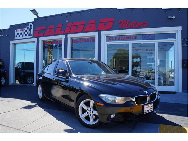 used 2013 BMW 328 car, priced at $12,798