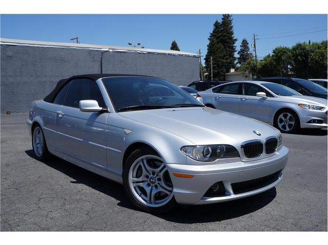 used 2004 BMW 330 car, priced at $8,888