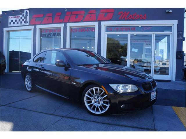 used 2012 BMW 328 car, priced at $12,888