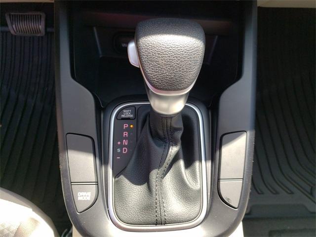 new 2021 Kia Soul car, priced at $20,298