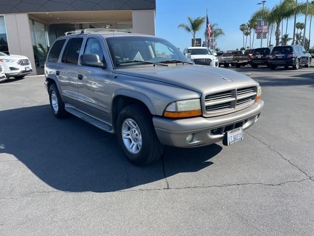 used 2001 Dodge Durango car, priced at $6,990